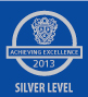 2013 Silver Distinction Winner