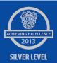 2013 Silver Distinction Winner
